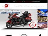 Monchauffeurmoto.com, site de location de taxi moto