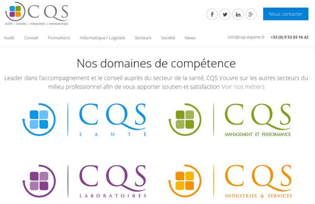 CQS : Audits sur le contrôle qualité et la gestion d'entreprise