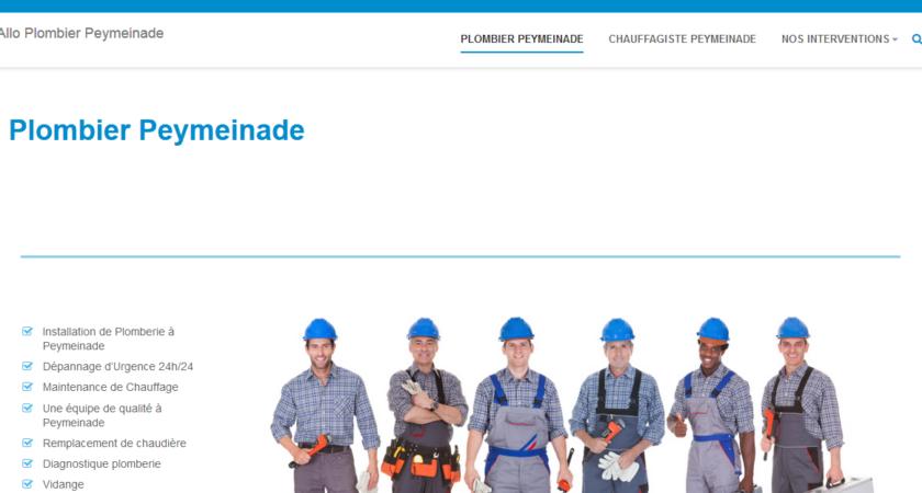 Dépannage, installation et maintenance de plomberie à Pymeinade