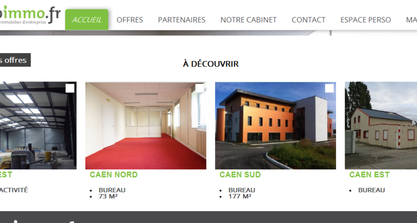 Agence immobilière Develop Immo