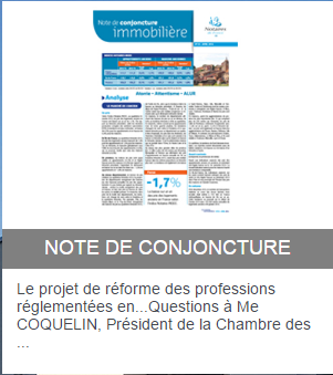 Immobilier Montebourg