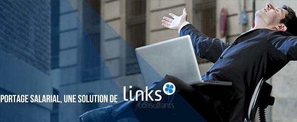 Links Portage: les meilleures offres du portage salarial