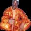Le marabout voyant Hadj Bangoura.