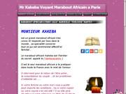 Voyant et marabout africain à Lille et Paris