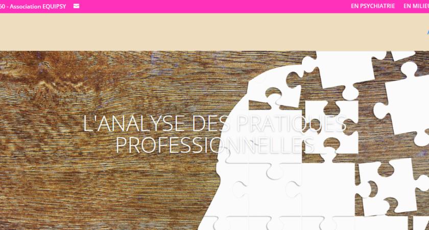 Les professionnels de l'analyse des pratiques professionnelles