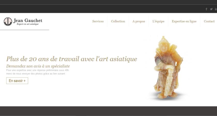 Cabinet d'expertise en art asiatique à Nice