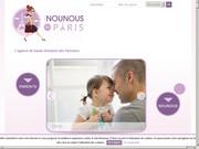 Agence de garde d'enfant à Paris