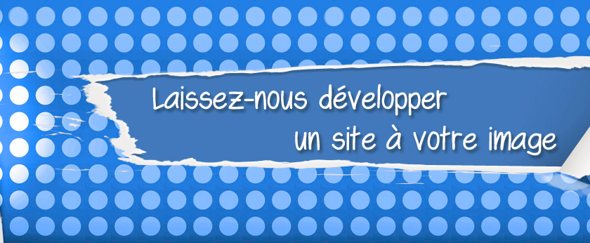 Webissim : conception de sites internet
