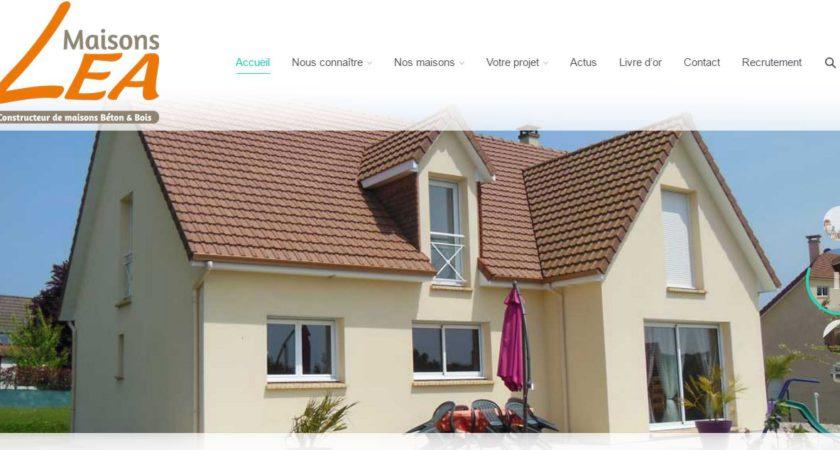 Constructeur de maisons individuelles en Normandie