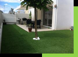 Green Zone, votre gazon synthétique