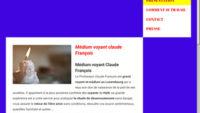 voyant-medium-luxembourg.lu : site du meilleur voyant de Luxembourg