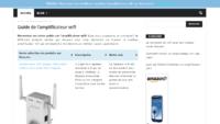 Guide d'achat sur les amplificateurs wifi