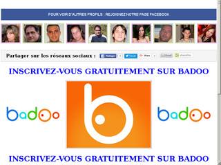 Badoo: site de rencontre gratuit