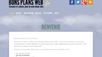Blog sur les bons plans