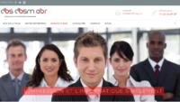 «ABR Solutions» pour vos solutions de gestion documentaire.