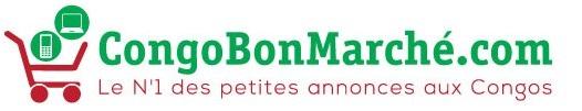 CongoBonMarché, petites annonces à Kinshasa