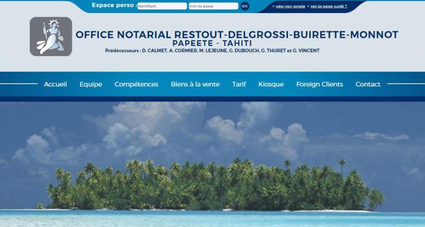 Immobilier à Tahiti