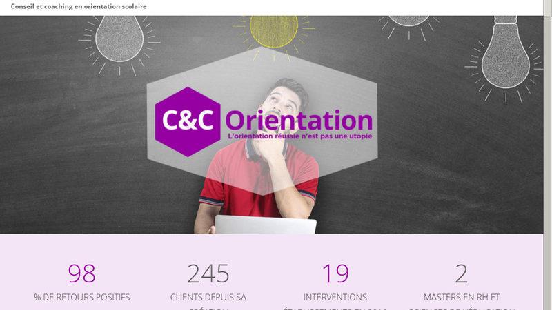 CNC Orientation pour les élèves en fin de formation