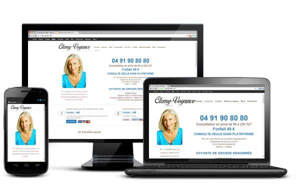 Clemy Voyance: le service de consultation par téléphone de référence