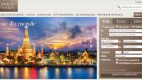 Monaco Top Voyages : Des voyages à votre goût