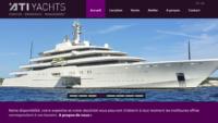 ATI Yachts, achat et location de yacht