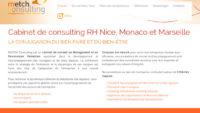 Metch Consulting, cabinet de conseil en management à Monaco