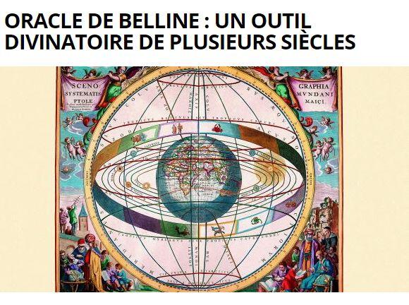 Le blog pour tout savoir sur la divination