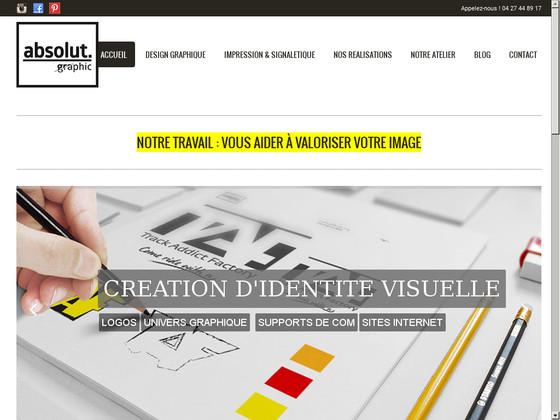 Atelier de décoration et d'impression numérique