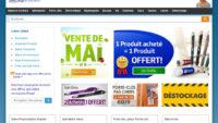 Boutique de vente en ligne des articles publicitaires
