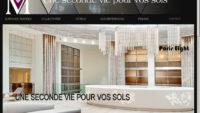 Le spécialiste en rénovation des sols nobles en France