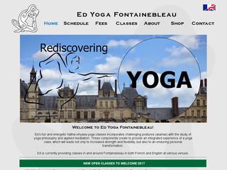 Cours de meditation Fontainebleau