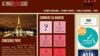 Ultimate Paris Guide : de meilleurs séjours en France