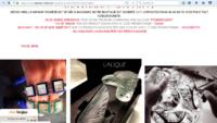 Vessière Cristaux, fabrication et vente de pièces en faïence