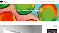 Le blog d'une grande passionnée d'art