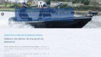 Rigiflex, meilleure société de conception des barques de pêche