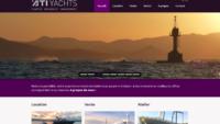 Vente et location de yachts