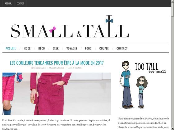 Le blog de la mode, de la déco et des voyages
