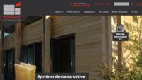 Batipack, votre solution de construction en bois