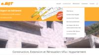 Construction, extension et rénovation de maisons