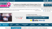 Toulouseimmo9, appartements neufs à vendre sur Toulouse