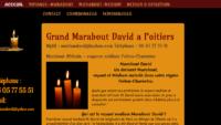 Le voyant David, votre marabout africain à Poitiers