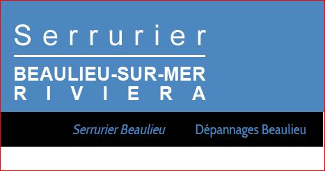 Votre serrurier à Beaulieu sur Mer