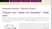 Le guide pour autocuiseur électrique