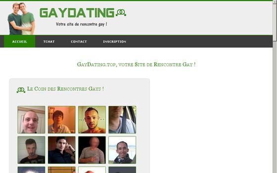 Votre site de rencontre gay