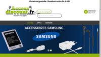 Coques et accessoires de téléphone à petit prix