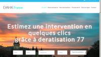 Le spécialiste de la dératisation en île de France