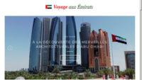 Le guide pour voyager aux Emirats Arabes Unis
