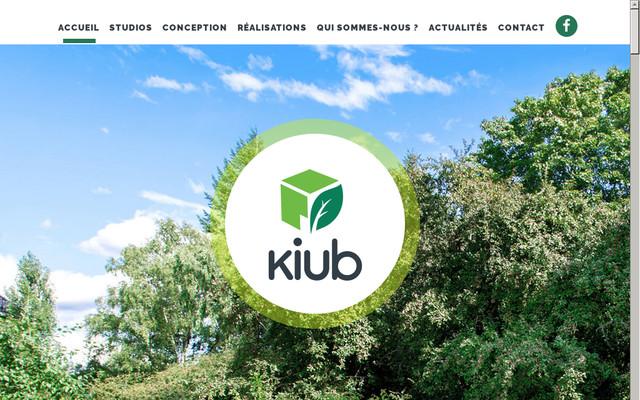 Kiub Solutions