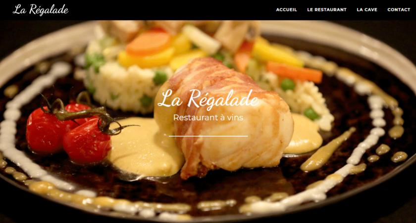 La Régalade : restaurant à Clermont-Ferrand