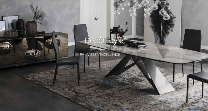 Votre magasin de meubles design à Bruxelles
